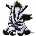Purchase Zebra Plush 15 cm. Plush to customize.