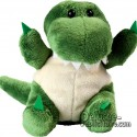 Purchase Crocodile Plush 14 cm.Plush to customize.
