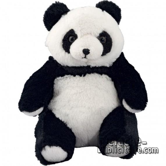 Purchase Panda Plush 16 cm.Plush to customize.