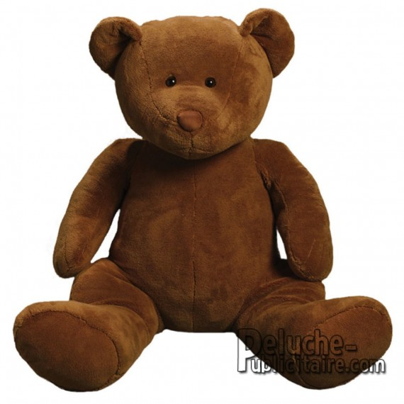 Buy Plush Bear 110. Plush to Personalize.