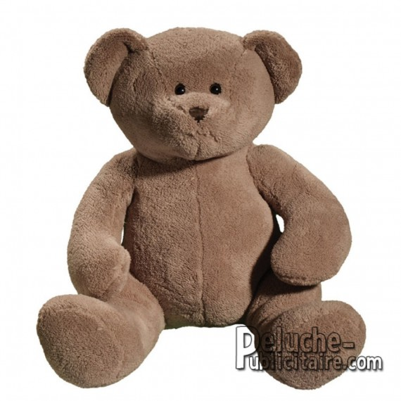 Purchase Bear Plush 36 cm. Plush to customize.