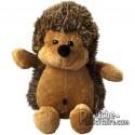 Buy Hedgehog Plush 20 cm.Plush to customize.