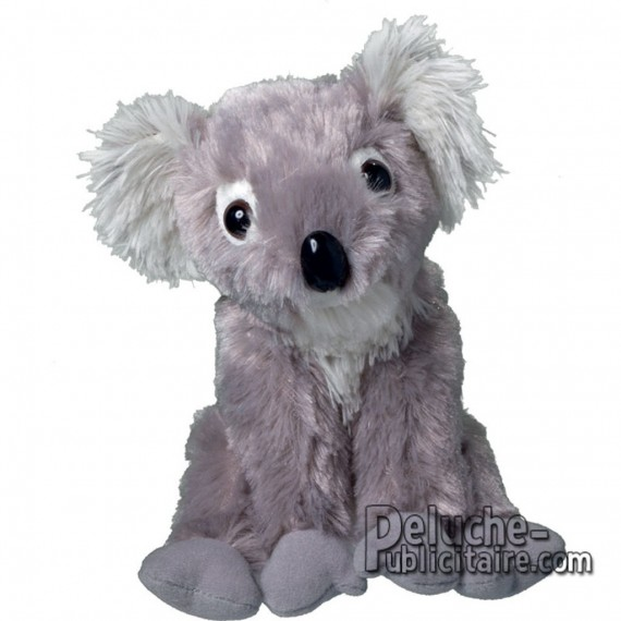Buy Koala Plush 20 cm. Plush to customize.