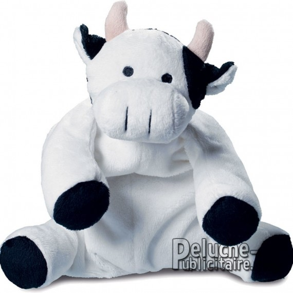 Purchase Plush Cow 26cm. Plush to customize.