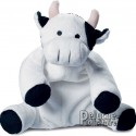 Purchase Plush Cow 26cm.Plush to customize.