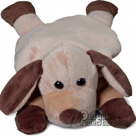Buy Plush Dog 28 cm.Plush to customize.