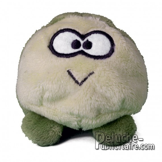 Purchase Turtle Plush 7 cm. Plush to customize.