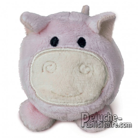 Purchase Pig Plush 7 cm. Plush to customize.