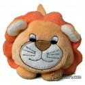 Purchase Lion Plush 7 cm.Plush to customize.