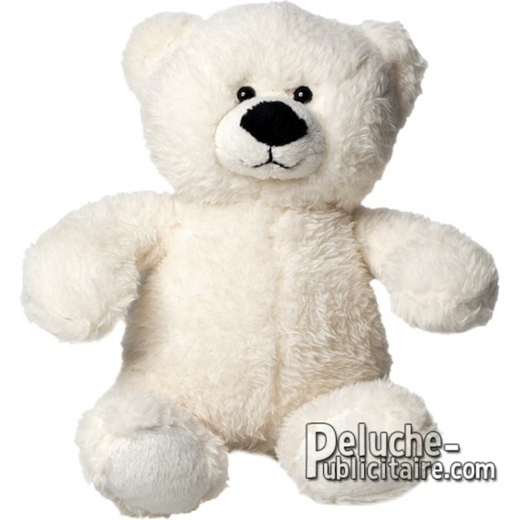 Purchase Bear Plush 15 cm. Plush to customize.