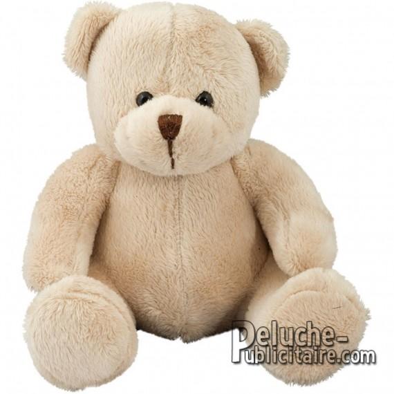 Purchase Bear Plush 16 cm.Plush to customize.