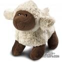 Purchase Plush Sheep 20 cm.Plush to customize.