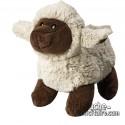 Achat Peluche Mouton 25 cm. Peluche à Personnaliser.