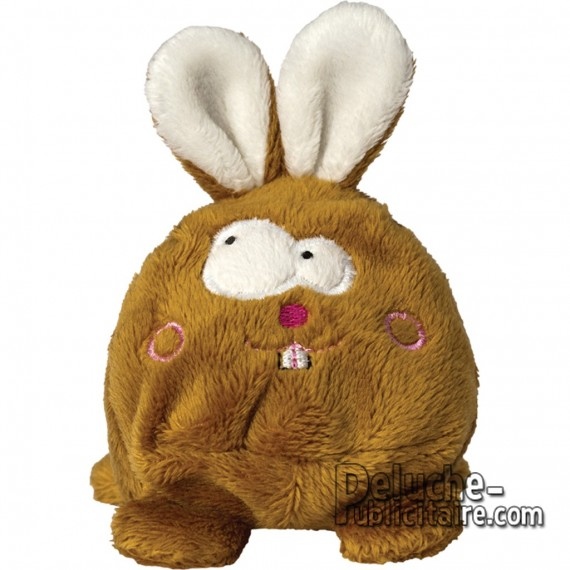 Buy Rabbit Plush 7 cm. Plush to customize.