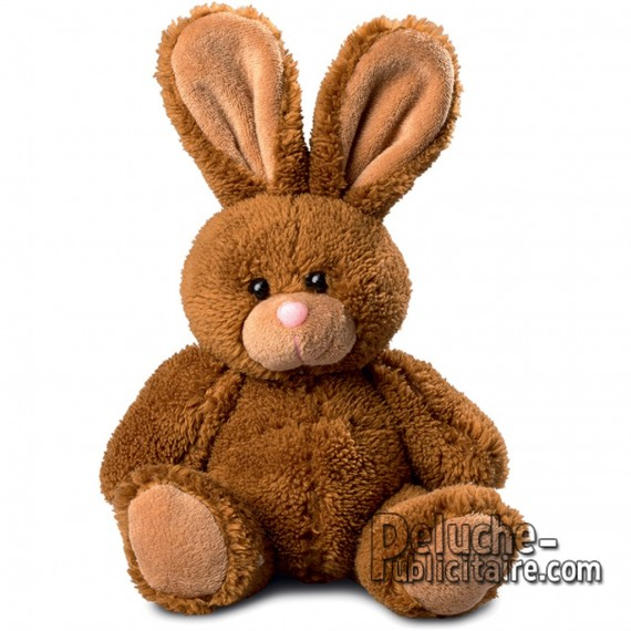Buy Rabbit Plush 21 cm. Plush to customize.