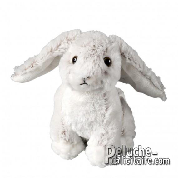Purchase Hare Plush 14 cm.Plush to customize.