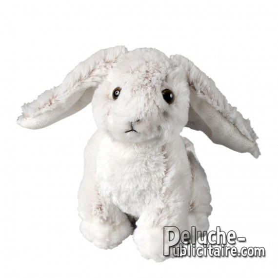 Purchase Hare Plush 14 cm. Plush to customize.