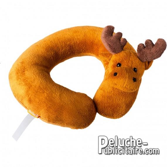 Buy Plush Elk 25. Plush to Personalize.