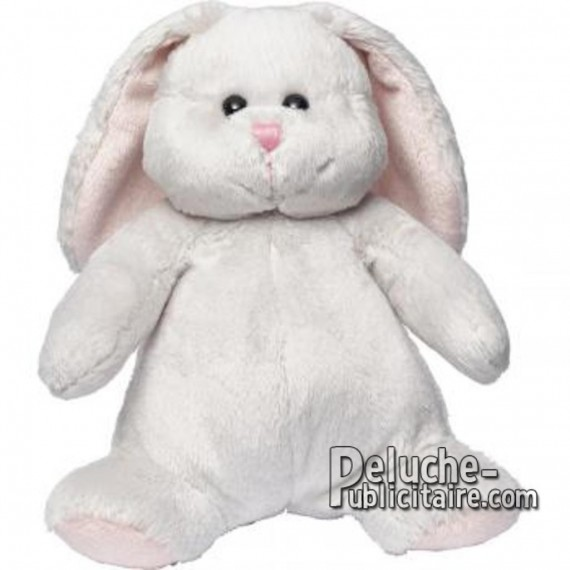 Purchase Hare Plush 25cm. Plush to customize.