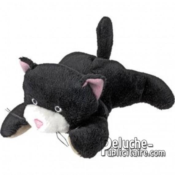 Purchase Cat Plush 12 cm.Plush to customize.