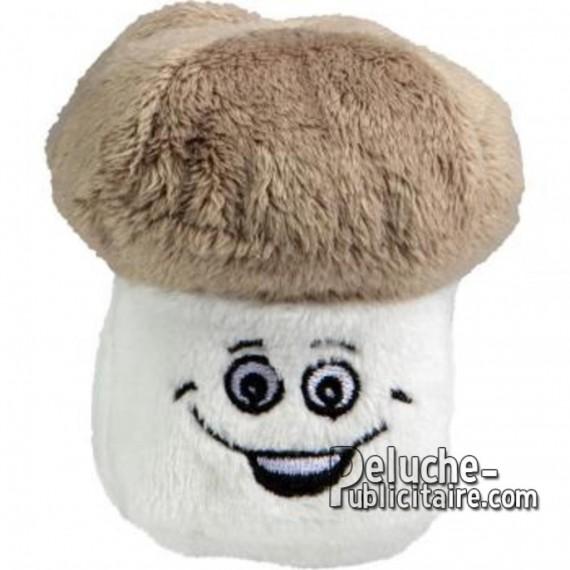 Buy Mushroom Plush 7 cm.Plush to customize.