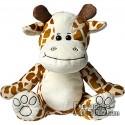 Purchase Giraffe Plush 20 cm.Plush to customize.