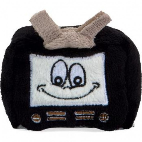 Buy Plush Tv 7 cm. Plush to customize.