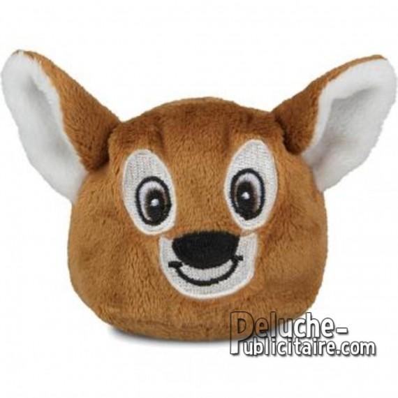 Purchase Stuffed Plush 7 cm.Plush to customize.