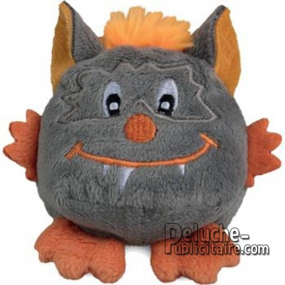 Buy Monster Plush 7 cm. Plush to customize.