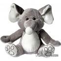 Buy Elephant Plush 20 cm.Plush to customize.