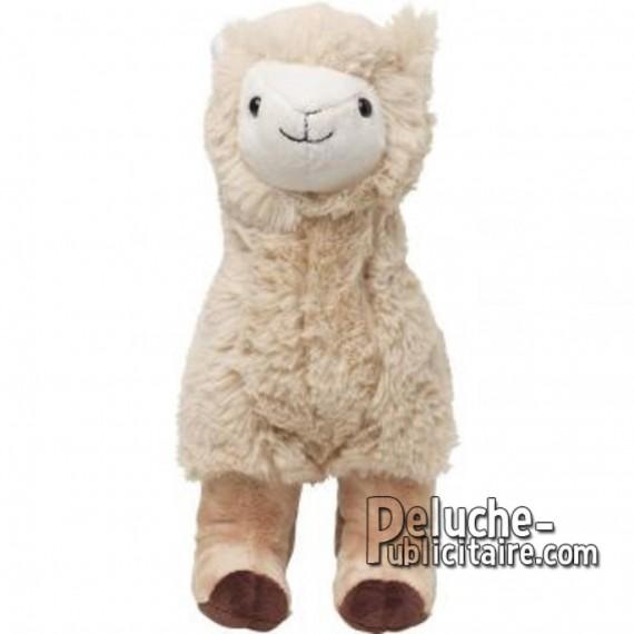 Buy Lama Plush 28 cm.Plush to customize.