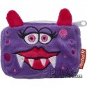 Buy Monster Plush Coin Purse 10 cm.Plush to customize.