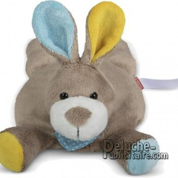 Purchase Rabbit Plush 28 cm. Plush to customize.