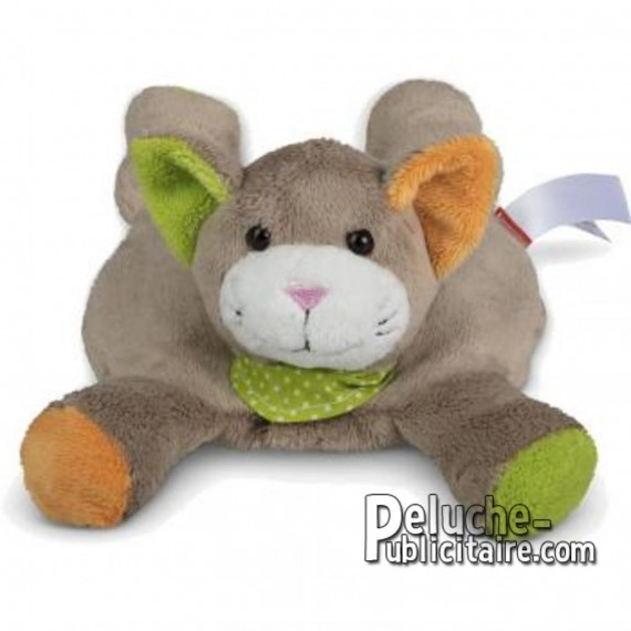 Purchase Cat Plush 28 cm. Plush to customize.