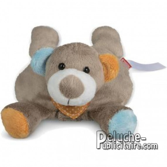 Purchase Plush Our 28 cm. Plush to customize.