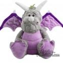 Purchase Dragon Plush.Plush to customize.