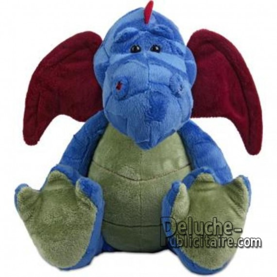 Purchase Dragon Plush. Plush to customize.