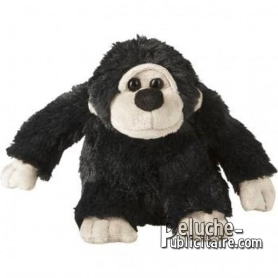 Achat Peluche Gorille . Peluche à Personnaliser.