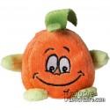 Purchase 70x70mm Orange Soft Toy.Plush to customize.