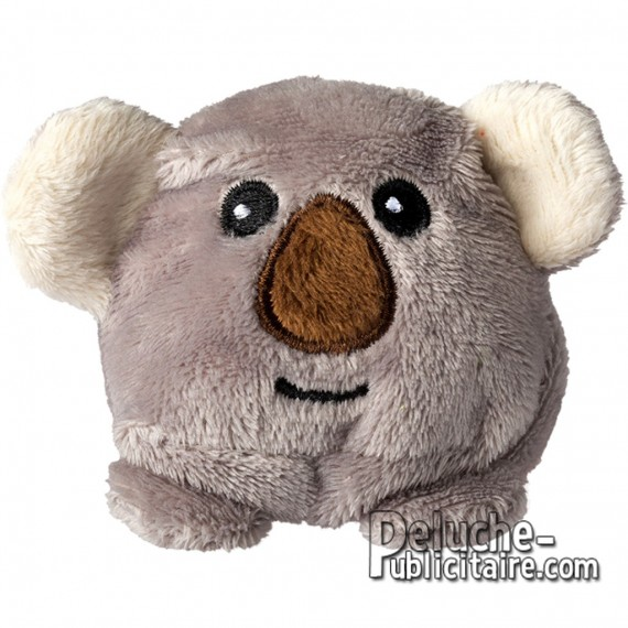 Buy Koala Plush 7 cm. Plush to customize.