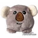 Achat Peluche Koala 7 cm. Peluche à Personnaliser.