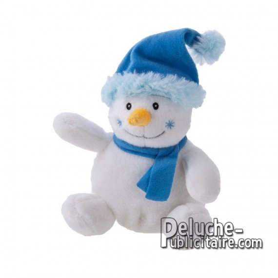 Purchase Plush Man 15 cm. Plush Advertising Plush to Personalize. Ref: 1176-XP
