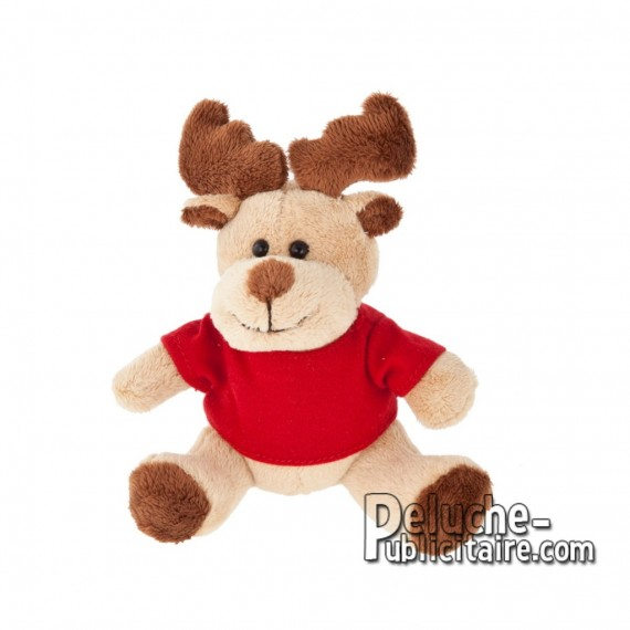 Purchase Reindeer Plush 10