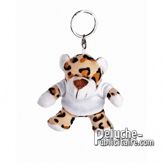 Buy Plush Keychain Panther 10 cm. Plush Panthère Custom Plush. Ref: XP-1191