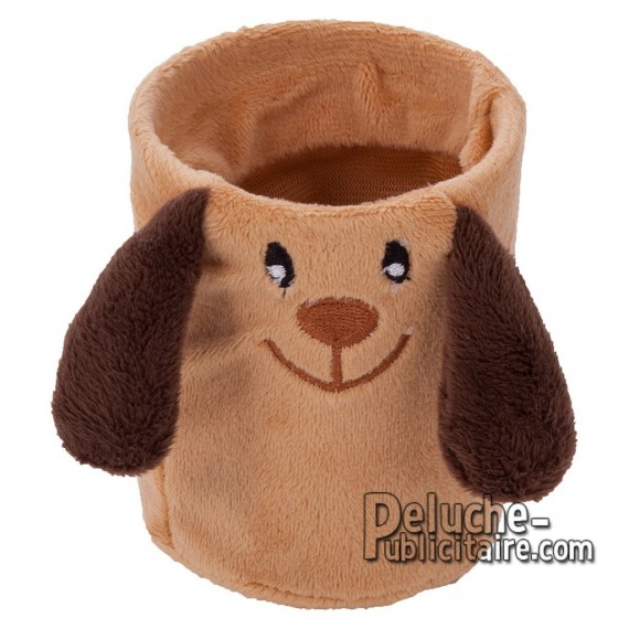Purchase Plush Dog tumbler 9