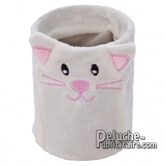 Buy Plush tumbler cat 9