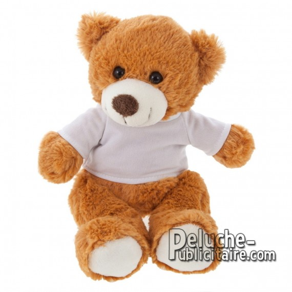 Achat Peluche Ours 18