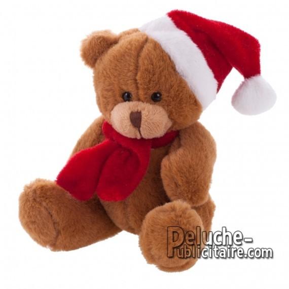 Purchase Bear Plush 12 cm.Plush Advertising Bear to Personalize.Ref: XP-1208