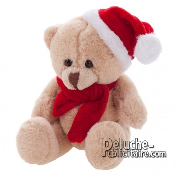 Purchase Bear Plush 12 cm. Plush Advertising Bear to Personalize. Ref: XP-1209