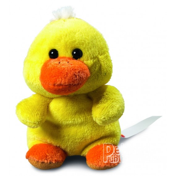 Buy Stuffed Duck Uni. Plush to customize.